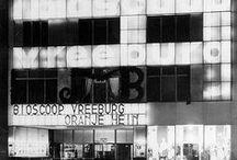 Gerrit Rietveld and De Stijl Group / 1917 - 1931