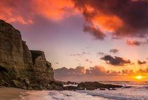 Seaside / by Erba Gartin