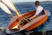 Sailing / sea and travel