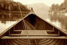 Canoe / canoe  and kayak