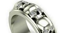 skull ring / skull jewelry and rings Medieval weapons jewelry Thor Hammer pendants skull rings for women black skull ring diamond skull ring mens skull ring silver skull rings for men skull diamond ring skull ring for men skull ring for women blackdiamondgem