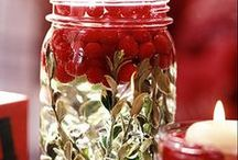 Home for the Holidays / Great home decorating ideas for Christmas!