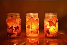 Fall Fun! / Great fall and Halloween décor and treats!