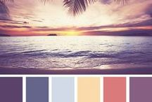 Home Decor - Color Your World