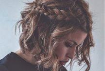 Hair hair hair.