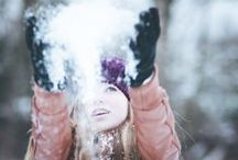Winter Preset Collection / Presets for Lightroom 4 - 5