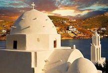 Greece !!! :)  :)  :)
