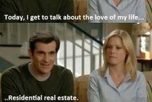 Riotous Real Estate