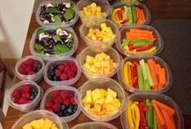 Clean Eating for the Soul / Whole foods, real food, green foods, healthy food, barely processed - Eat clean & drink plenty of water!