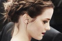 Beauty I Bonum aspectus / Hairstyle creativity to inspire - mainly but not only