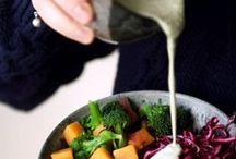 Vegan Goodness / Plant based wholefoods