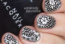 Nails done / So many to choose from, yet not in the mood for enything. Let me help you decide