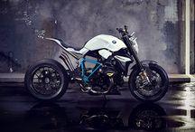 Motorcycles / Motorcycles. Мотоциклы.
