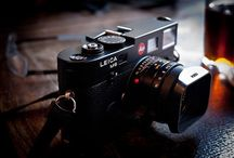 Cameras / Cameras. Камеры.