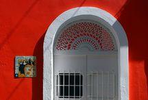 Doors and windows / Doors, gates, windows. Двери, ворота, окна.