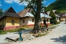 UNESCO Slovakia / Our tours around Slovakia