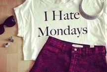 Clothing *_*