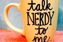 Mug Mania / Okay so this is were i realize i have an obsession with mugs!! Give me more!!