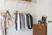 úložné prostory na oblečení / šatny,věšáky,stojany,štendry,botníky....