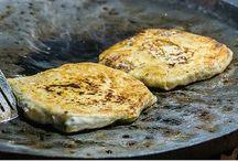 Delicacies of Zanzibar / The tastes, the textures...