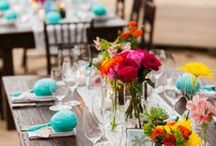 Inspirations for Table decor
