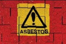 Asbestos / News and information from sources throughout the country concerning Asbestos and it's harmful effects.