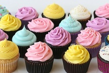 Cupcakes / Cupcakes are now a staple of the cake market and designs can vary so much so we've tried to round up a few of the most popular designs. Many items to recreate these ideas can be found in our online shop here http://www.sweetsuccess.uk.com/Home.asp
