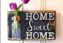 Home Buying / Hand selected pieces of information and from around the country