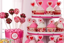 Valentines Ideas / Valentines is a great time of the year to bake so we've tried to round up some of the more popular designs and ideas to inspire you! Many items to recreate these ideas can be found in our online shop here http://www.sweetsuccess.uk.com/Home.asp