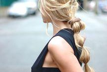 Hair on fleek!