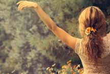 I wanna be hippie. / all about bohemian style.