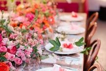 wedding ideas / by Mad Hatters Studio