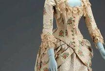 Costume Design Inspirations
