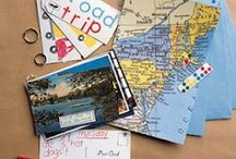 Car Travel Tips and Lists / Make the most of any road trip with these tips, tricks and packing lists