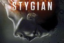 Stygian / southern gothic