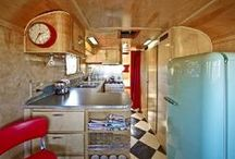 Livin' on the Open Road / The ultimate road warrior homes.