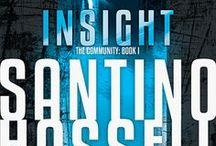 The Community - Insight, Oversight, Sightlines / http://riptidepublishing.com/titles/series/community
