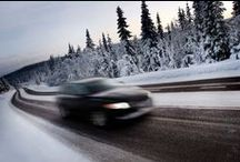 Driving in All Seasons / Tips on car maintenance and preparedness for varied driving conditions.