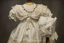 Doll Costuming