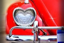 Car Love / Whether it's Valentines Day, National Love Your Car Day, or you just love your ride, this board's for you!