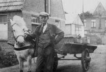 Oud Glanerbrug en Dolphia / Oude foto,s van Glanerbrug (Enschede)holland