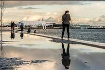 Chantons sous la pluie à Lisbonne