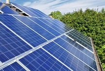 Home Energy And Sustainabilty / This board is dedicated to sharing informative articles and information on how to help save energy, become more green and sustainability. For our world, for our future.