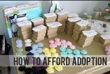 Adoption Fundraiser Ideas / Fundraising