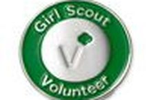 Volunteer Resources / New to being a Girl Scout volunteer? Check out some volunteer blogs and resources that will help you get started!