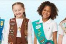 GSGCF Shop / Girl Scouts of Gulfcoast has their own online shop as well as a shop located at the Sarasota, FL HQ. There are also special programs for girls! Check them out here!