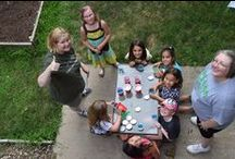 Girl Scout Crafts / SWAPS and Crafts for Girl Scouts to enjoy