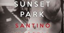 Sunset Park and Interborough five boroughs bk 2 + 4 / formerly discreet