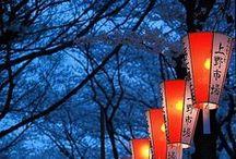 Cina e Giappone