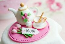 Mother's Day Ideas